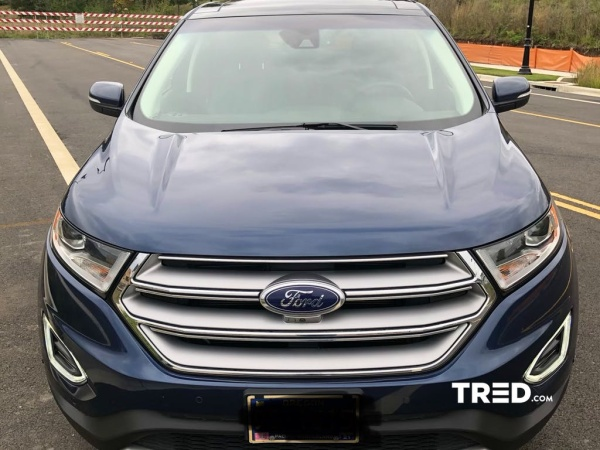 2017 Ford Edge in Portland, OR