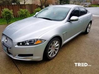 Used Jaguars For Sale >> Used Jaguars For Sale In Portland Or Truecar