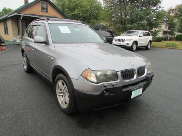 2005 BMW X3 in Culpeper, VA