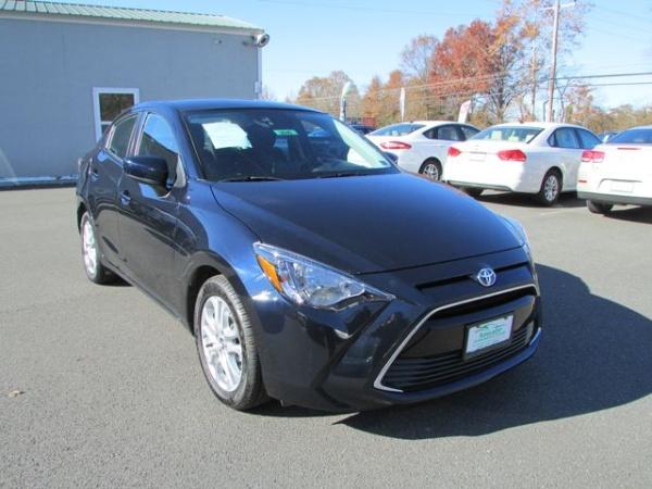 2018 Toyota Yaris iA in Culpeper, VA