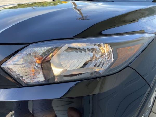 2017 Honda HR-V in Richland, WA