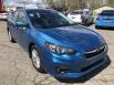 2017 Subaru Impreza 2.0i Premium 4-door CVT for Sale in RICHLAND, WA