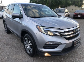 2016 Honda Pilot Ex With Sensing Awd For In Richland Wa