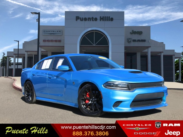 2016 Dodge Charger in City of Industry, CA