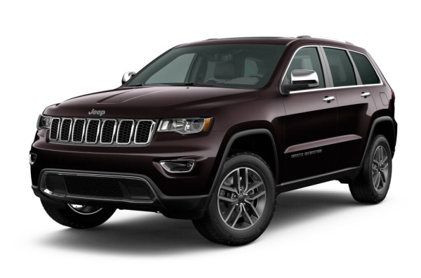 2020 Jeep Grand Cherokee in City of Industry, CA