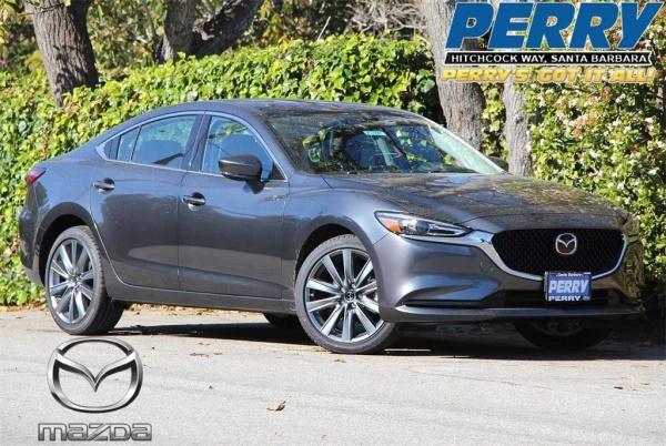 2020 Mazda Mazda6 in Santa Barbara, CA