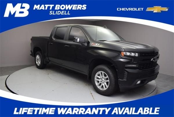 2019 Chevrolet Silverado 1500 in Slidell, LA