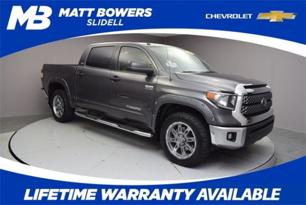 2018 Toyota Tundra in Slidell, LA