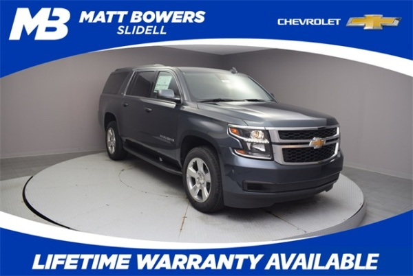 2020 Chevrolet Suburban in Slidell, LA