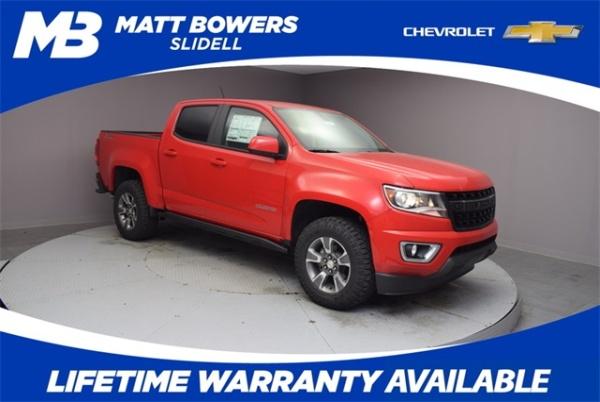 2020 Chevrolet Colorado in Slidell, LA