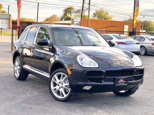 Used 2006 Porsche Cayennes For Sale Truecar