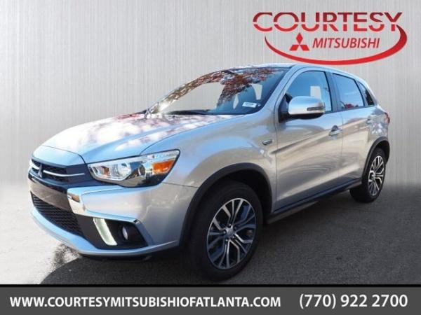 2019 Mitsubishi Outlander Sport in Conyers, GA