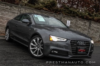 Used 2016 Audi A5 For Sale 148 Used 2016 A5 Listings Truecar