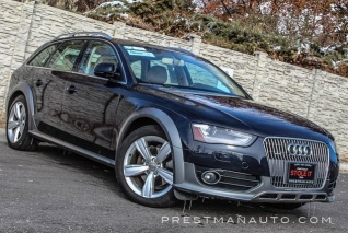 Used Audi Allroad For Sale Search 231 Used Allroad Listings Truecar