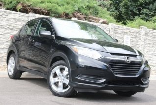 Used Honda Hrv >> Used Honda Hr Vs For Sale Truecar