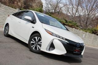 2017 Toyota Prius Prime Plus For In Lindon Ut