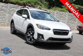 Used Subaru Crosstreks for Sale | TrueCar