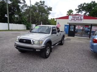 Used 2002 Toyota Tacomas for Sale | TrueCar