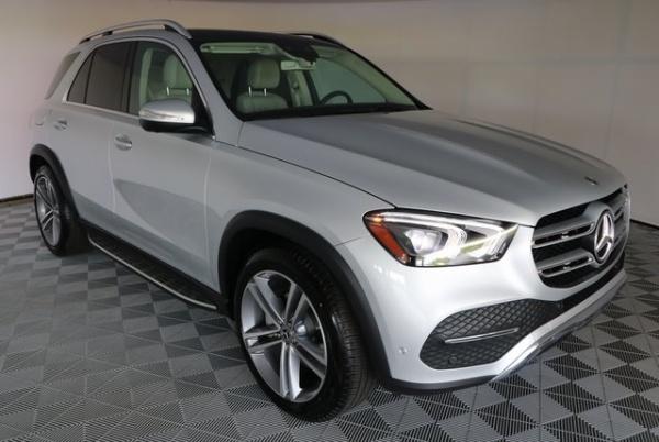 2020 Mercedes-Benz GLE in Naples, FL