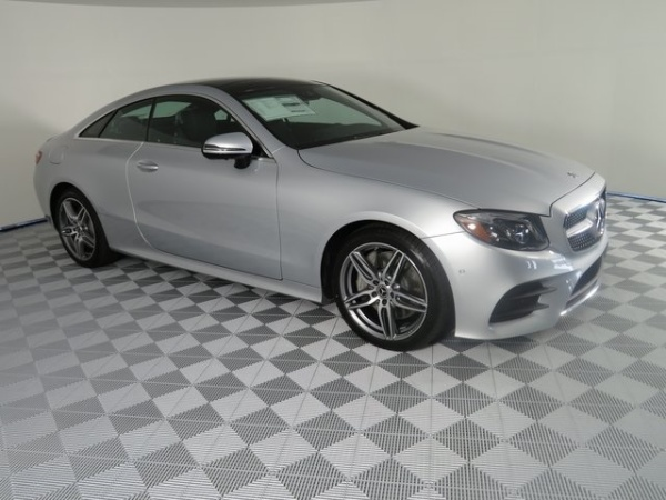 2019 Mercedes-Benz E-Class in Naples, FL