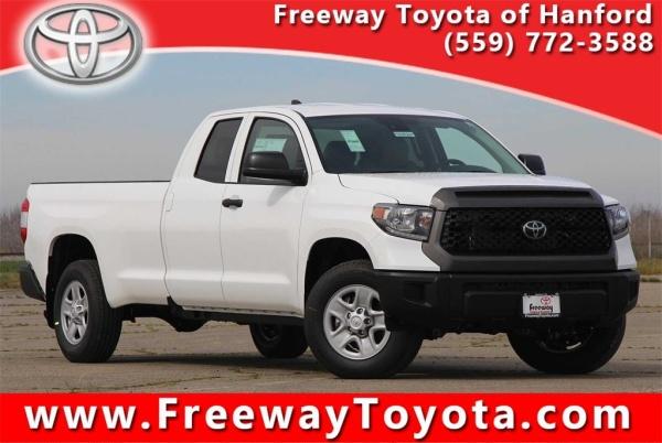2020 Toyota Tundra in Hanford, CA