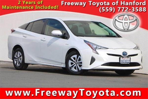 2017 Toyota Prius in Hanford, CA