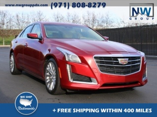 Cadillac Of Portland >> Used Cadillacs For Sale In Portland Or Truecar