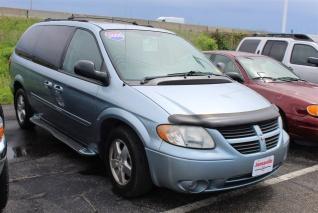 Used Dodge Caravan >> Used Dodge Caravans For Sale Truecar