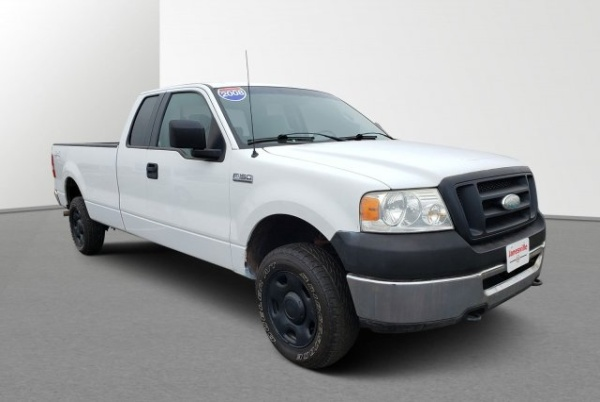 2008 Ford F-150 in Janesville, WI