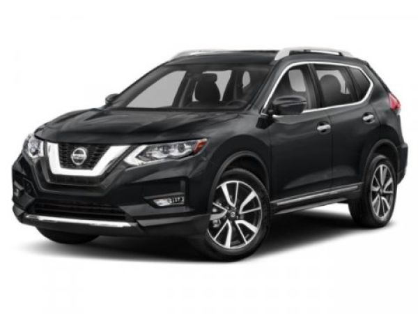2020 Nissan Rogue in Janesville, WI