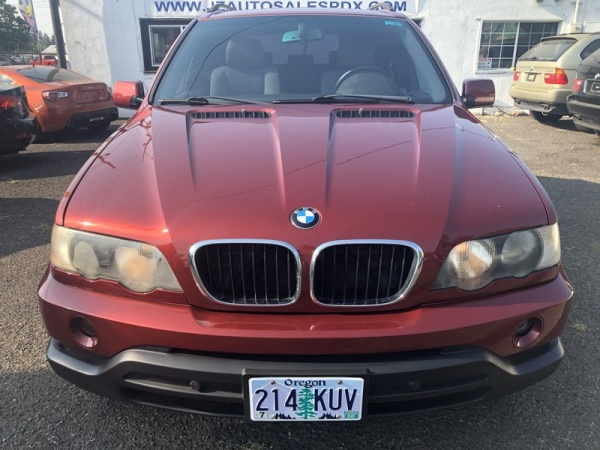 Used Bmw X5 For Sale In Salem Or Us News World Report