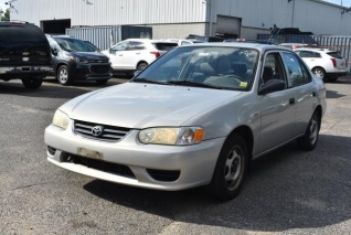 Used 2002 Toyota Corolla CE Automatic For Sale In Bayshore, NY