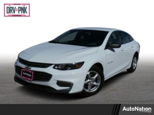 2016 Chevrolet Malibu For In Englewood Co