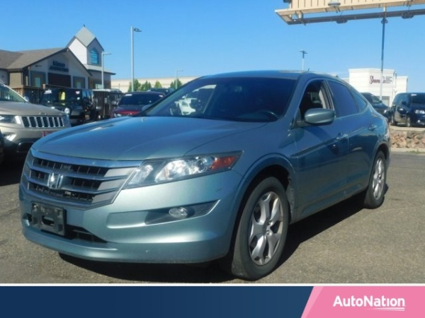 Used honda accord crosstour for sale in greeley co u s for Used honda crosstour for sale