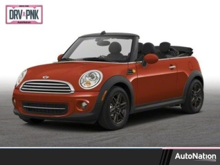 Used 2017 Mini Cooper Convertible For In Englewood Co