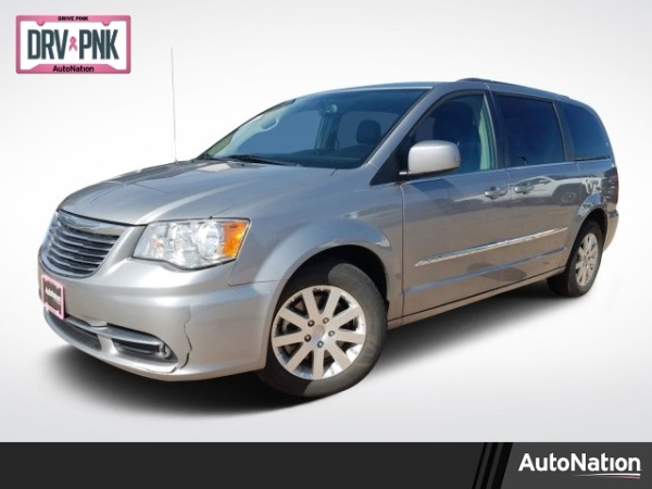 2015 Chrysler Town & Country in Englewood, CO