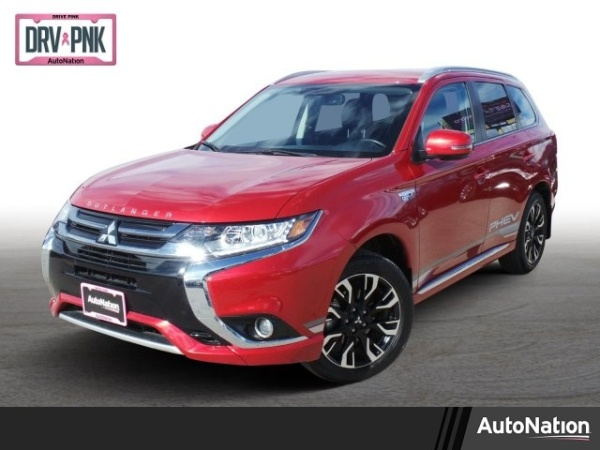 2018 Mitsubishi Outlander In Englewood Co