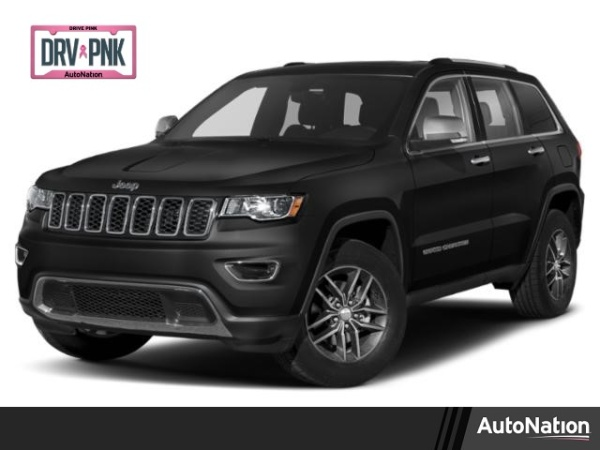 2020 Jeep Grand Cherokee in Englewood, CO