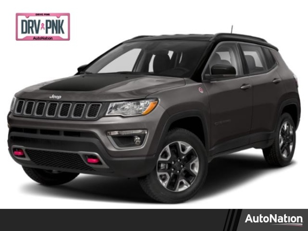 2020 Jeep Compass in Englewood, CO