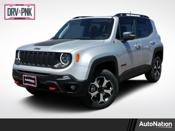 2019 Jeep Renegade in Englewood, CO