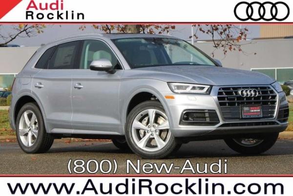 2020 Audi Q5 in Rocklin, CA