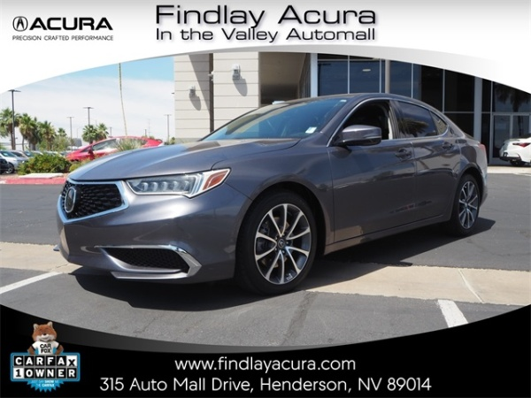 2019 Acura TLX in Henderson, NV