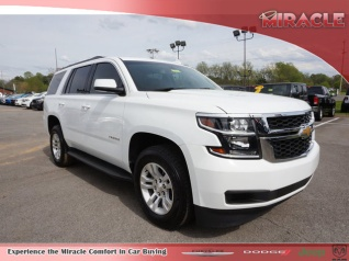 2017 Chevrolet Tahoe Ls Rwd For In Gallatin Tn