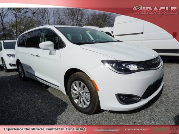 2019 Chrysler Pacifica in Gallatin, TN