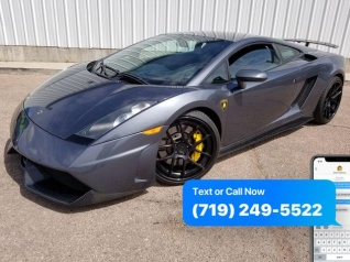 Used Lamborghini For Sale Search 173 Used Lamborghini Listings