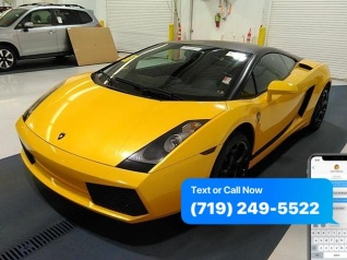 Used Lamborghini For Sale Search 168 Used Lamborghini Listings