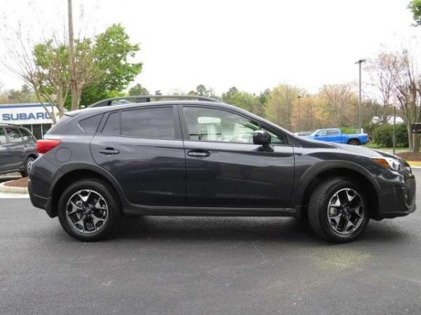 2019 Subaru Crosstrek in Midlothian, VA