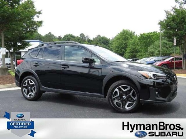 2018 Subaru Crosstrek in Midlothian, VA