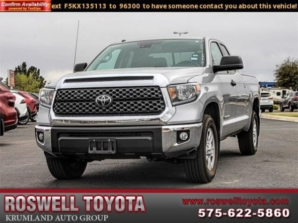 2019 Toyota Tundra in Roswell, NM