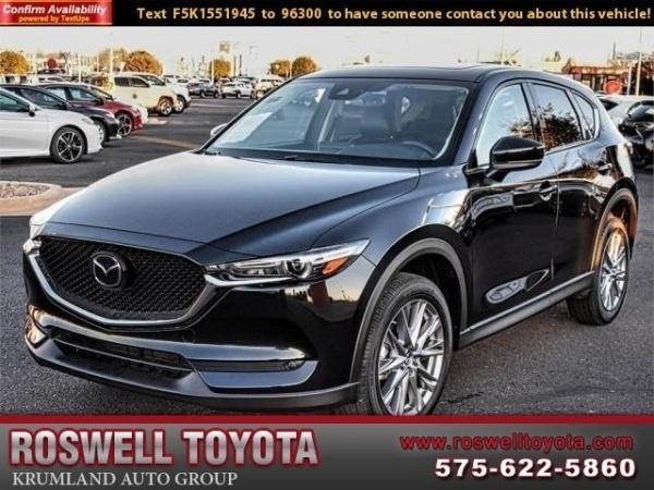 2019 Mazda CX-5 in Roswell, NM